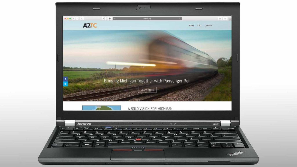 a2tc Website